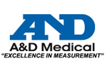 A & D Medical: electronic blood pressure monitors