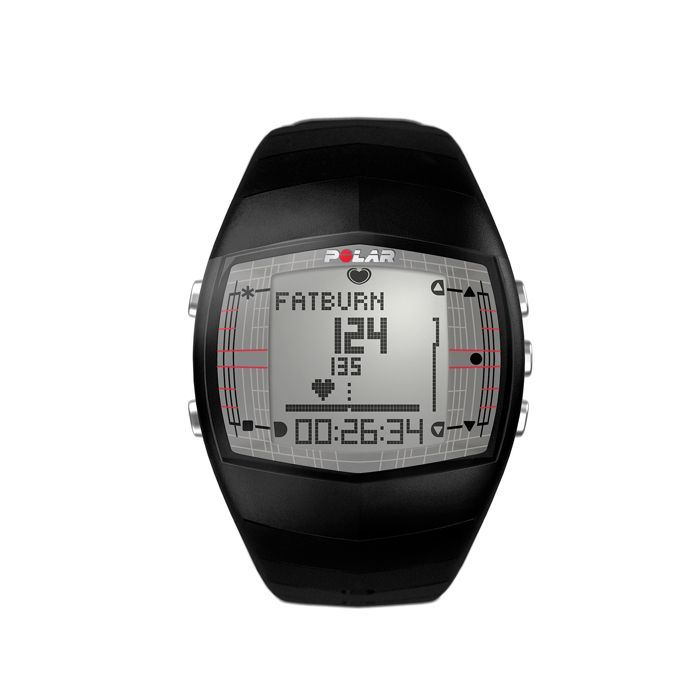 Polar FT40M heart rate monitor black for £119.49 medical ...
