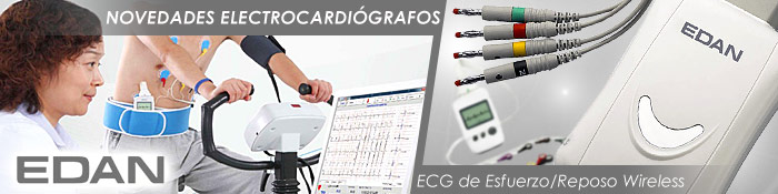 ECG Edan Espana