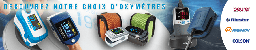 oxymetres categorie